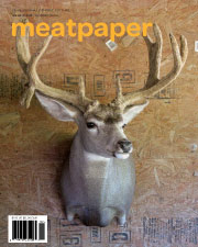 Meatpaper Issue 8