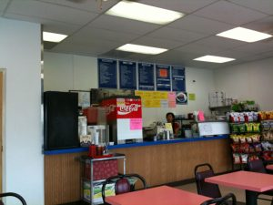 Dave's Seafood and Subs